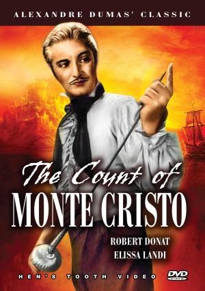 The Count of Monte Cristo 1541x2183