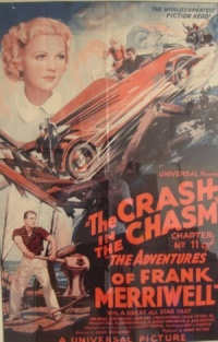 The Adventures of Frank Merriwell poster