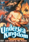 Undersea Kingdom Cover