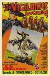 The Vigilantes Are Coming poster