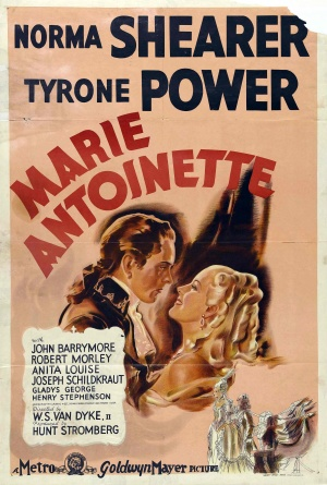 Marie Antoinette 2140x3176