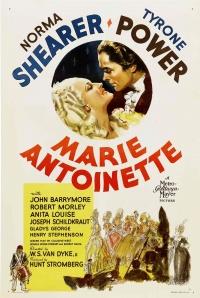Maria Antonietta poster