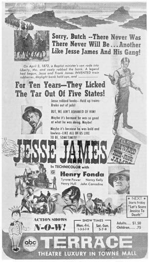 Jesse James 911x1600