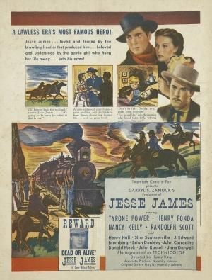Jesse James 1435x1890