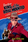 King of the Royal Mounted Cover
