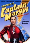 Adventures of Captain Marvel Cover