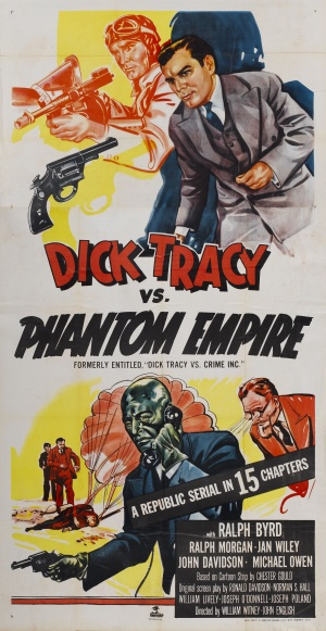 Dick Tracy vs. Crime, Inc. 1520x2944