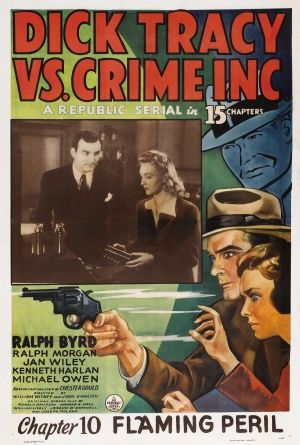 Dick Tracy vs. Crime, Inc. 1925x2855