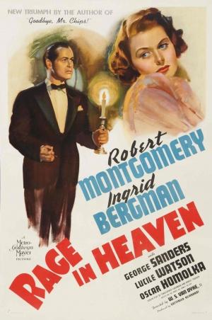 Rage in Heaven 1958x2948