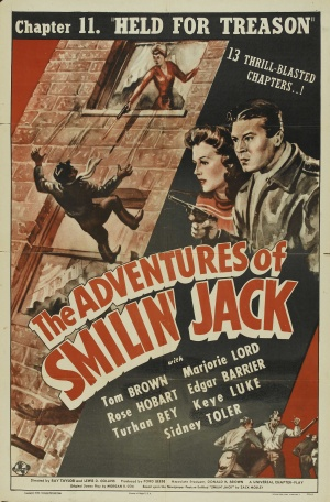 The Adventures of Smilin' Jack 1884x2864