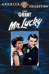 Mr. Lucky Cover