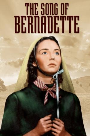 Sangen om Bernadette 800x1200