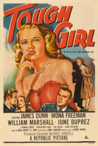 That Brennan Girl poster