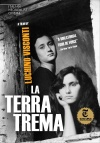 La terra trema: Episodio del mare Cover
