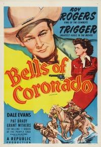 Bells of Coronado poster