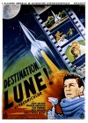 Destination Moon Poster