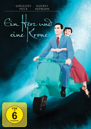 Roman Holiday 541x768