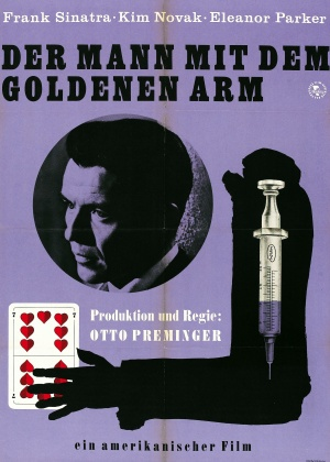 The Man with the Golden Arm 2234x3124