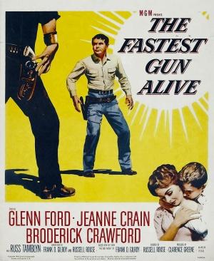 The Fastest Gun Alive 1145x1395