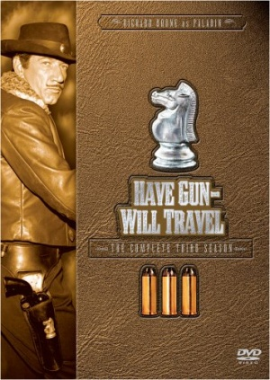 Have Gun - Will Travel 355x500