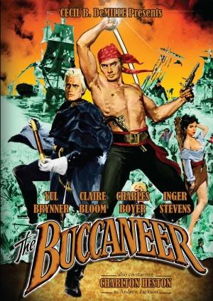 The Buccaneer 1533x2156