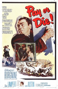 Pay or Die! poster