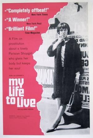 Vivre sa vie: Film en douze tab...