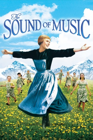 The Sound of Music 800x1200