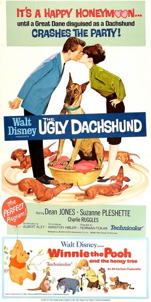 The Ugly Dachshund 1478x2952