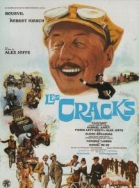 Les cracks poster