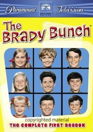 The Brady Bunch 704x1000