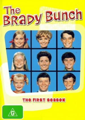 The Brady Bunch 1532x2158