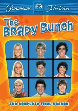 The Brady Bunch 700x999