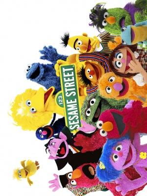 Sesame Street 768x1024