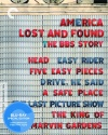 The Last Picture Show Cover