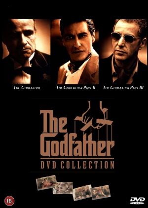 The Godfather: Part II 1548x2175