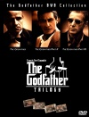 The Godfather: Part II Cover