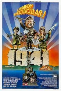 Nora invazija na Kalifornijo poster