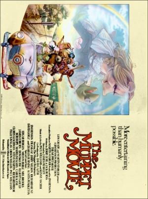 Muppet-elokuva 626x836