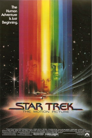 Star Trek: The Motion Picture 2696x4022