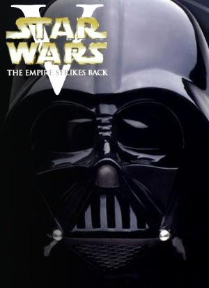 Star Wars: Episodio V - El Imperio contraataca 450x620
