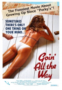Goin' All the Way! poster