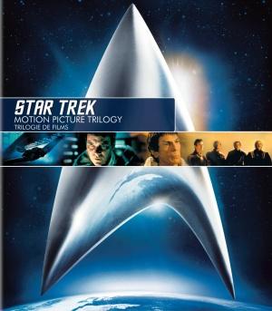 Star Trek II: The Wrath of Khan 2813x3212