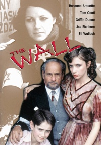 The Wall poster