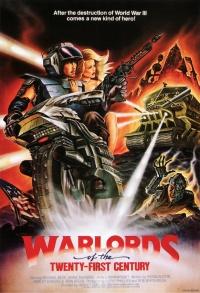 Battletruck poster