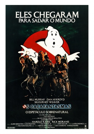 Ghostbusters 677x969