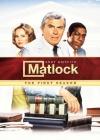 Matlock poster