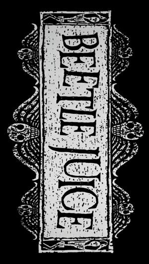 Beetlejuice 576x1024