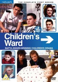 Kinderstation poster
