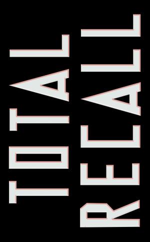 Total Recall - Die totale Erinnerung 3108x5000
